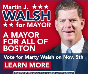 Marty Walsh for Mayor