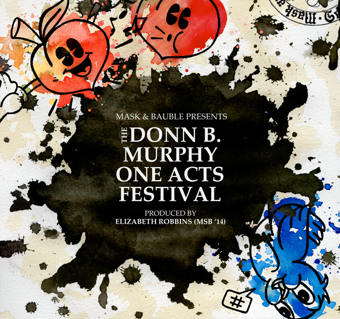 Donn B. Murphy One-Acts Festival 2011