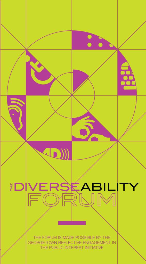 Diverse ABILITY Forum
