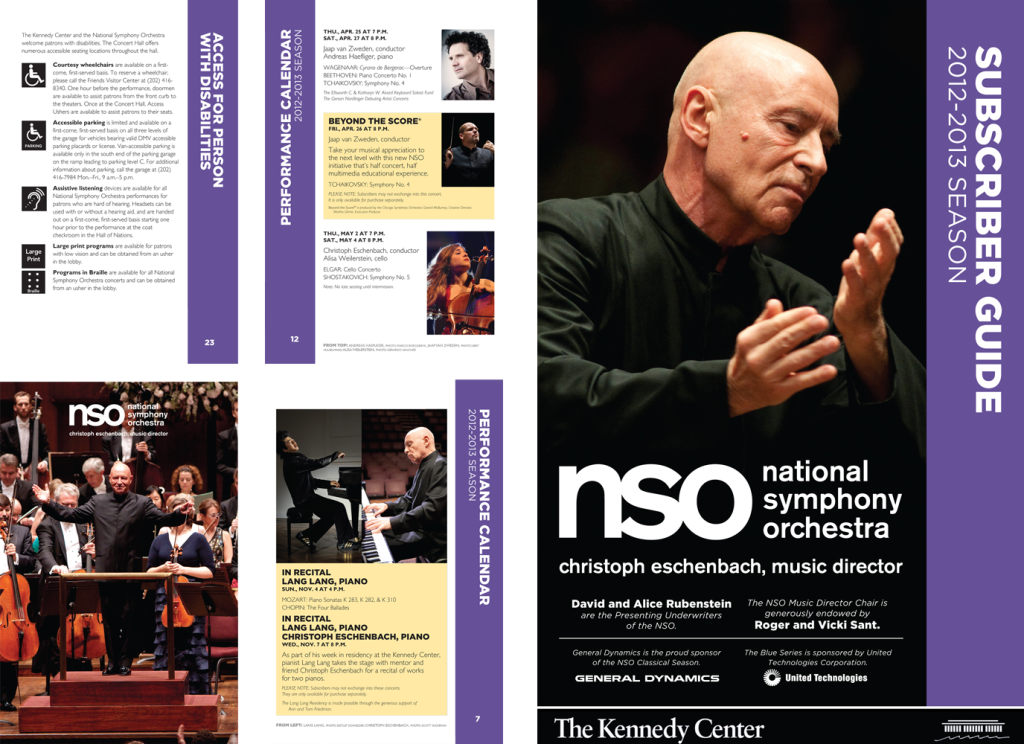 NSO Subscriber Guide